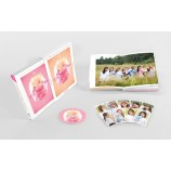 Twice - TWICEcoaster : LANE1 MONOGRAPH (Photobook + Making DVD)